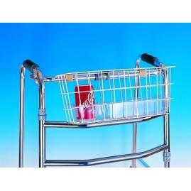 Koszyk do chodzików i balkoników