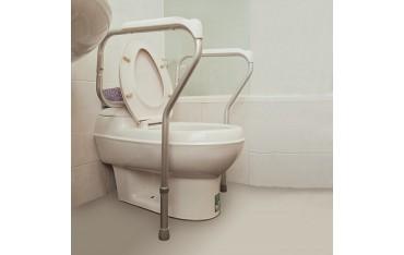 Rama asekuracyjna do sedesu i wc - podpórka