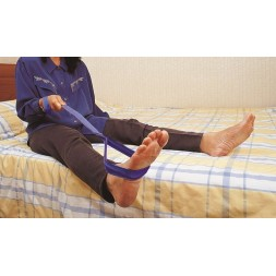 Uchwyt do podnoszenia nogi Leg Lifter