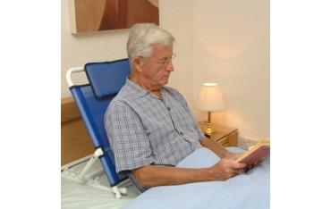 Zagłówek - podpórka pod głowę i plecy do łóżka MDH