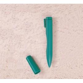 Długopis z wcięciem dla niepełnosprawnych