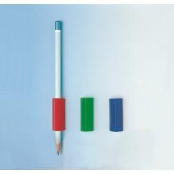 Nakładka na ołówek - trójkątna