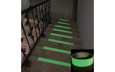 Taśma fluorescencyjna 20mmx2m