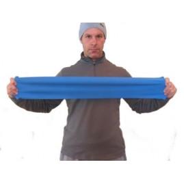 Taśma rehabilitacyjna - niebieska