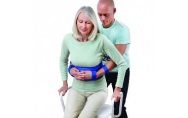 Pas do przenoszenia chorych i pacjentów