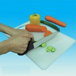 Nóż szefa kuchni dla osoby niepełnosprawnej