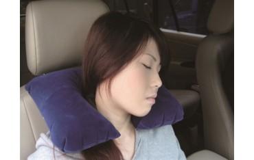 Poduszka dmuchana na szyję
