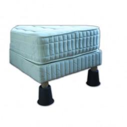Przedłużenie nóg łóżka lub krzesła