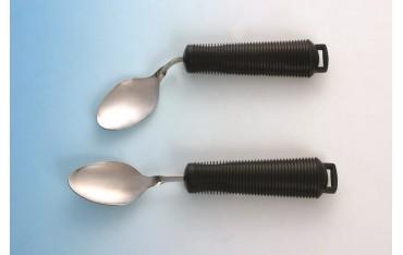 Łyżka elastyczna - wyginana dla niepełnosprawnych