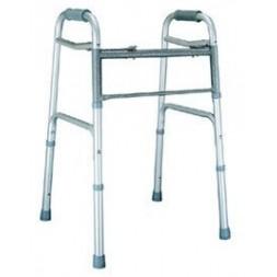 Balkonik rehabilitacyjny sztywny dla niepełnosprawnych