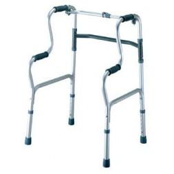 Balkonik inwalidzki ułatwiający wstawanie