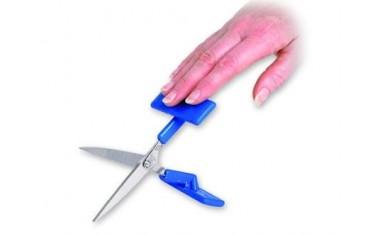 Nożyczki na stół dla niepełnosprawnych