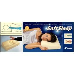 Poduszka ortopedyczna na ból szyi