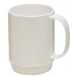 Bezpieczny kubek z pokrywką na herbatę