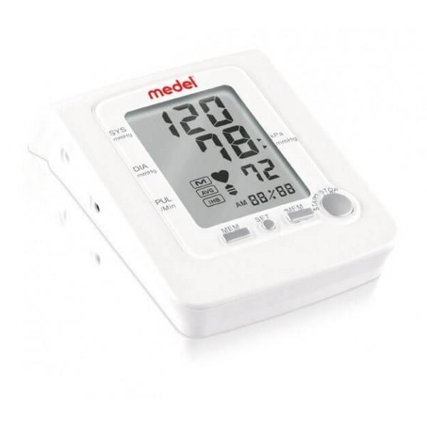 Ciśnieniomierz automatyczny MEDEL Display Top MY14