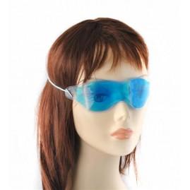 Żelowe okulary na ból oczu