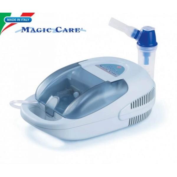 Inhalator pneumatyczno tłokowy FLAEM NUOVA Magic Care Bora