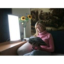 Lampa antydepresyjna FOTOVITA FV-10 średnia