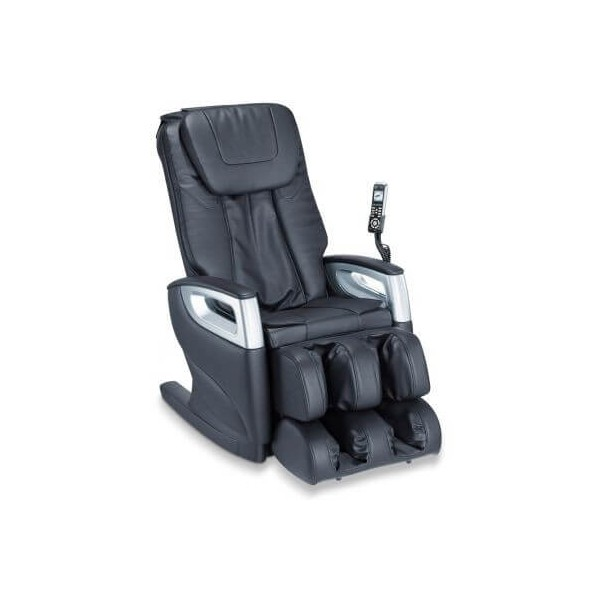Fotel masujący Shiatsu Beurer MC5000
