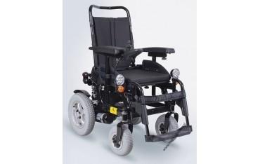 Wózek elektryczny W1018TT - LIMBER PLUS