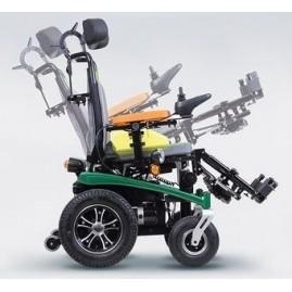 Wózek inwalidzki PCBL1220/1420 – SCRUBBY