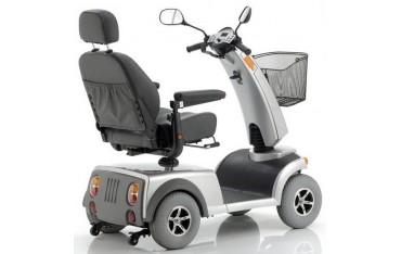 Wózek elektryczny MEYRA CITYLINER 412