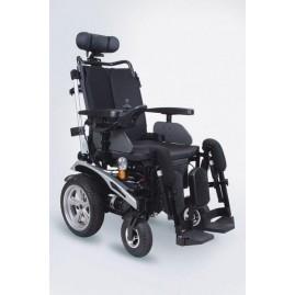 Wózek elektryczny PCBL1610 – DE LUXE
