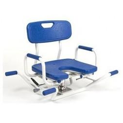 Obracane krzesełko nawannowe Paris