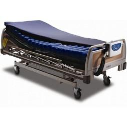 Materac pneumatyczny komorowy, 20 komór o wys. 20,3 cm, zawór CPR