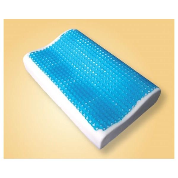 Poduszka ortopedyczna z pamięcią