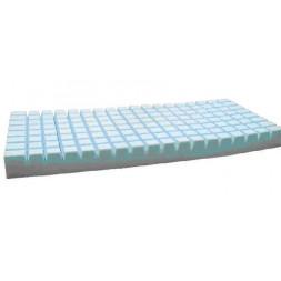 Materac piankowy przeciwodleżynowy BioGofer 15000