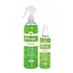 Pinol – płyn pielęgnacyjny do ciała zapobiegający powstawaniu odleżyn