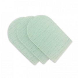 Rękawice myjące do ciała (10 szt.)