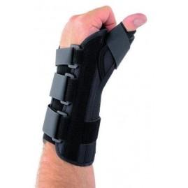 Orteza na rękę i przedramię z ujęciem kciuka - Thumb spica