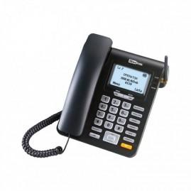 Telefon stacjonarny dla seniora na kartę SIM