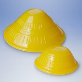Antypoślizgowy gumowy otwieracz do butelek - Grzybek