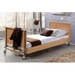 Łóżko rehabilitacyjne Burmeier Dali Low Entry