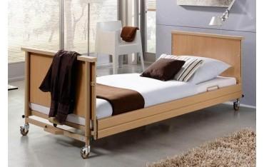Łóżko rehabilitacyjne Burmeier Dali Low Entry 24V