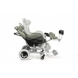 Wózek specjalny pielęgnacyjny CORAILLE