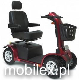 Skuter inwalidzki z napędem elektrycznym Victory 130