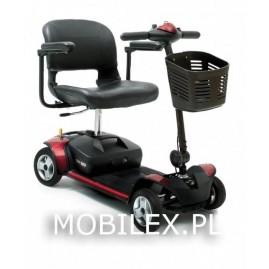 Skuter inwalidzki z napędem elektrycznym GO GO Elite Traveller