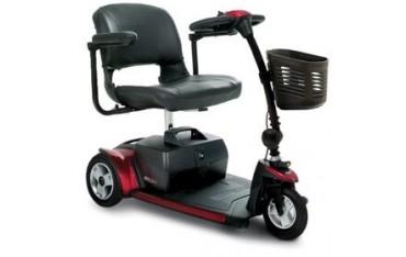 Skuter inwalidzki z napędem elektrycznym GO GO Elite Traveller PLUS