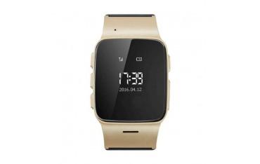 Zegarek lokalizacyjny z GPS dla seniora marki Kamiumi