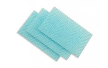 Myjka nasączona środkiem myjącym