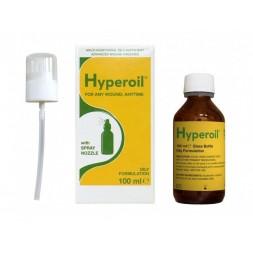 Olejek Hyperoil 100 ml