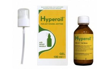 żel HyperOil 100 ml Spray