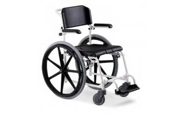 Mcwet wózek prysznicowy z funkcją toalety