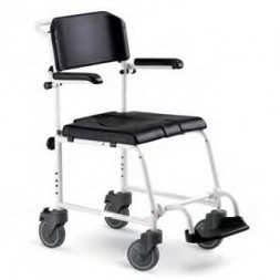 McWet wózek toaletowo-prysznicowy