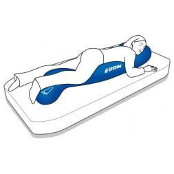 Poduszka bocznej pozycji ułożeniowej marki SYSTAM