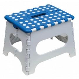 Składany stołek antypoślizgowy